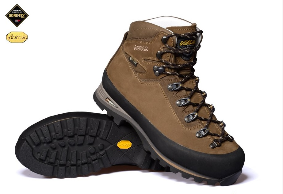Pánská vysoká obuv Kongur GV 4a365e9232