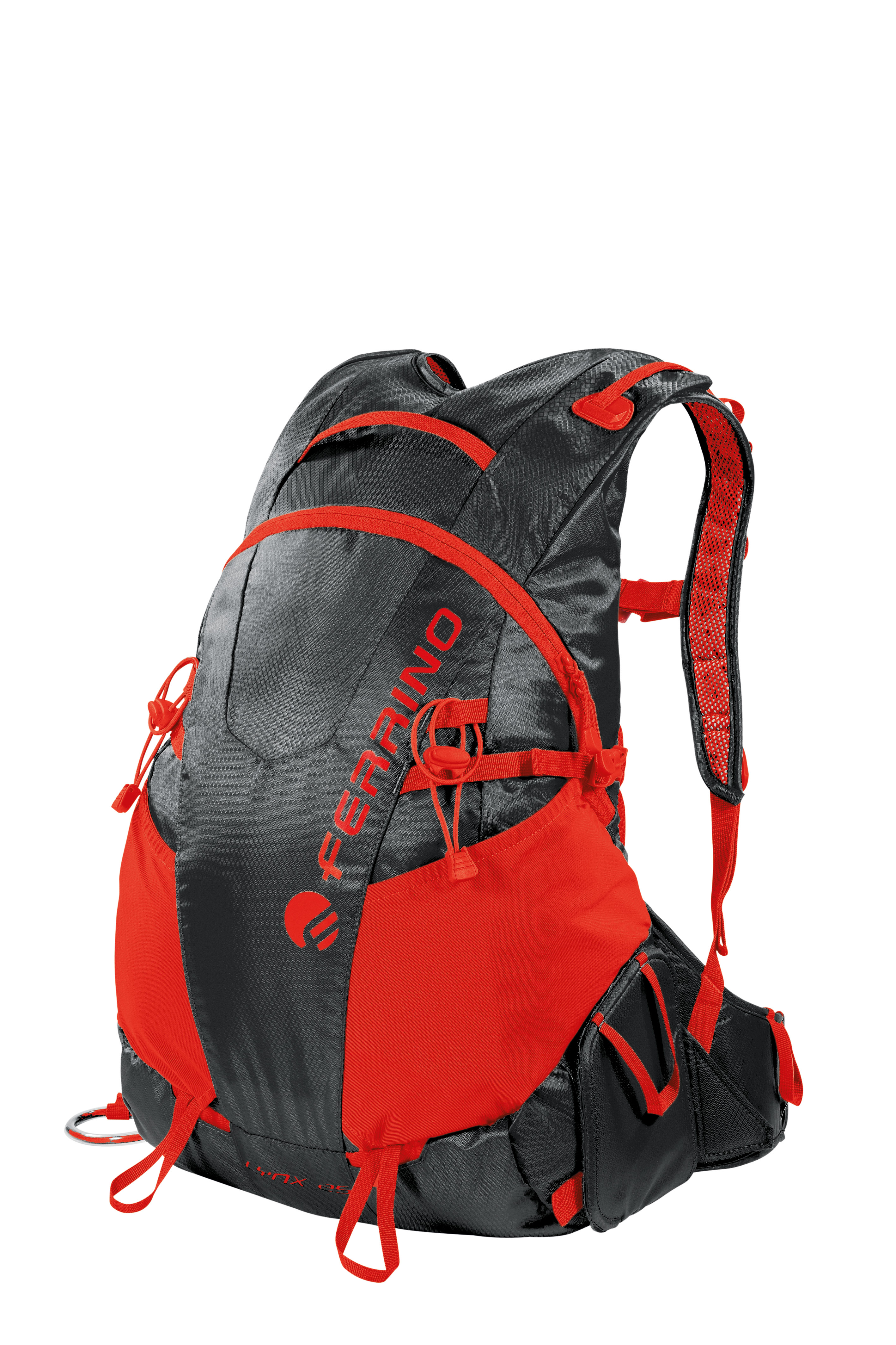 1dc103c0c16 Ski touringový batoh Lynx 25. Lynx 25
