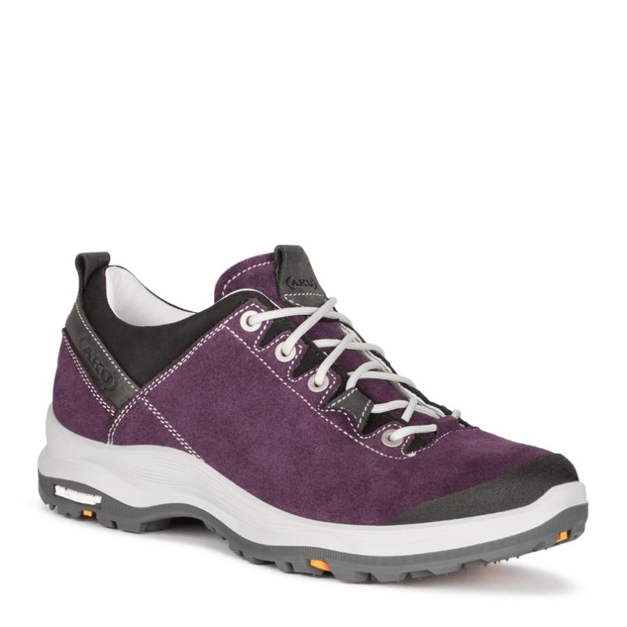 Dámska nízka obuv AKU La Val Low GTX WS a5d748cbad9