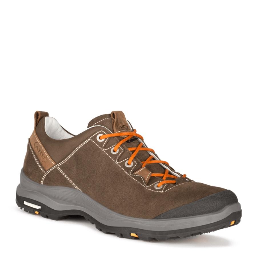 a367c68b96a Pánská nízká obuv AKU La Val Low GTX