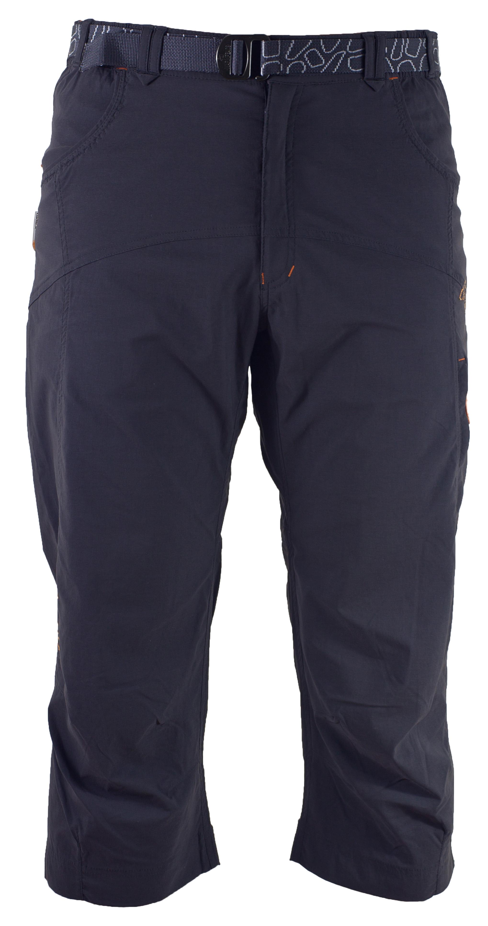 fffc2549f Pánske nohavice Warmpeace Plywood 3/4 Pants