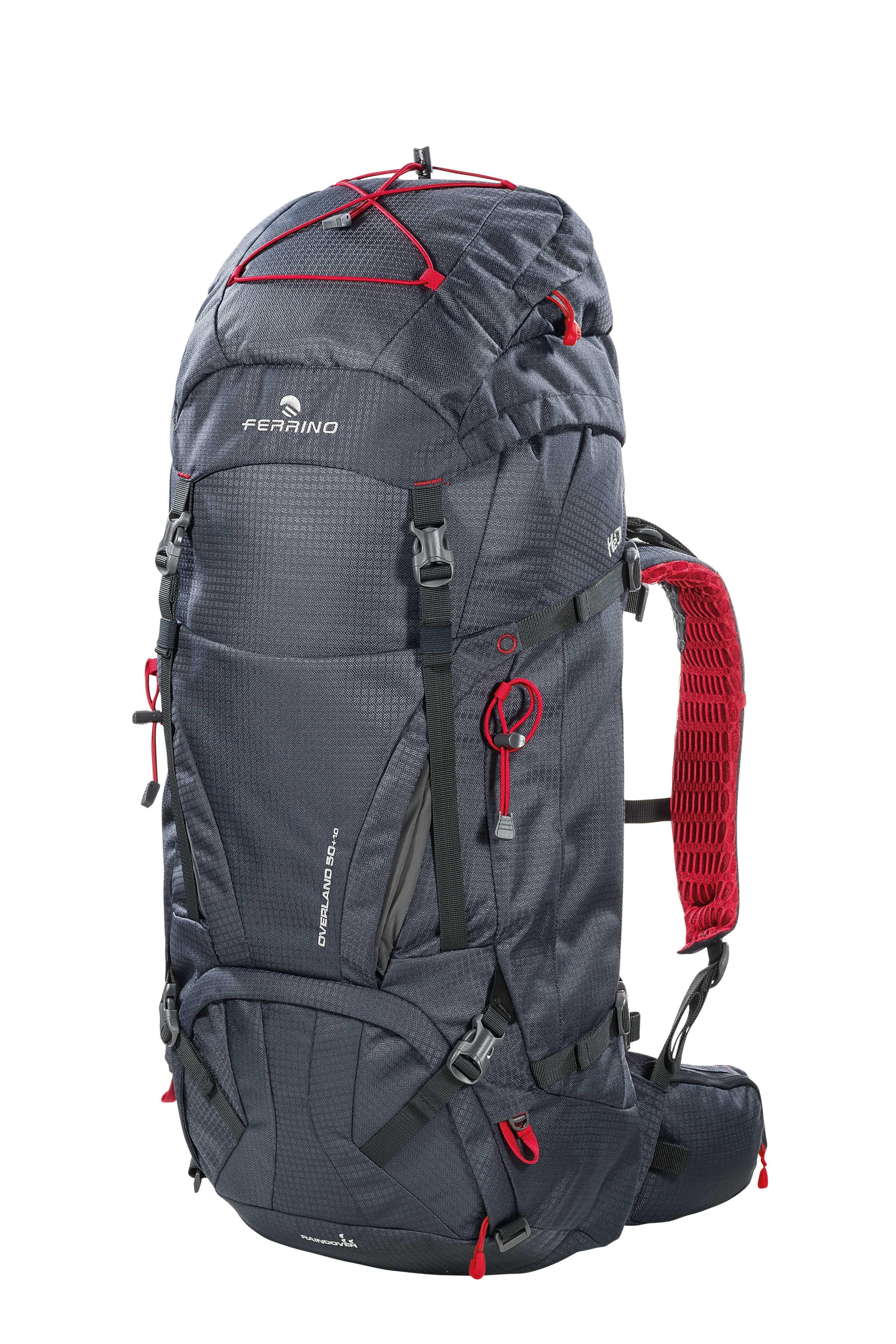 Turistický batoh Ferrino Overland 50+10 NEW f47e85788b