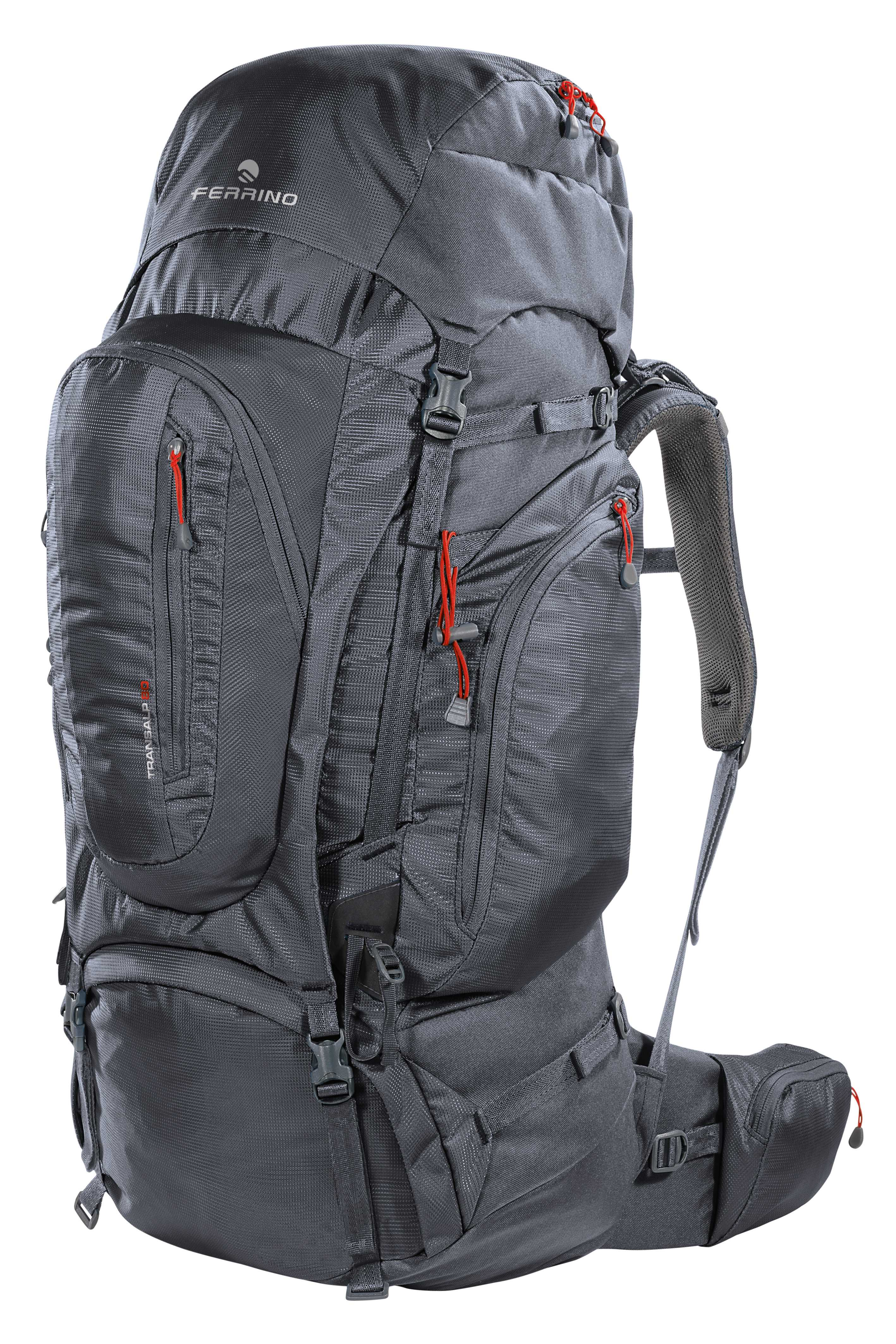 Turistický batoh Ferrino TRANSALP 80 2019 a80b91651e