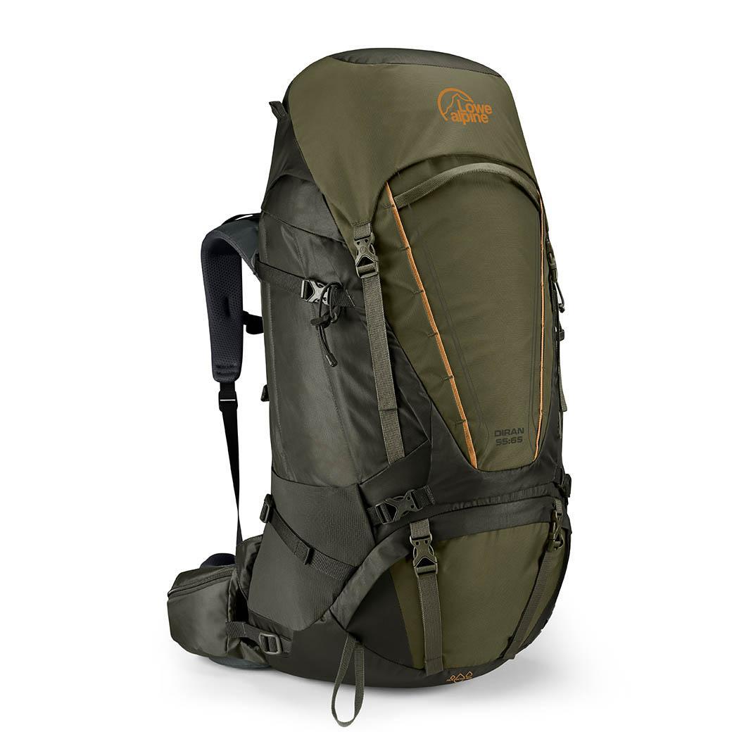 Turistický batoh Diran 55 65. Diran 55 65 b21412bcf3