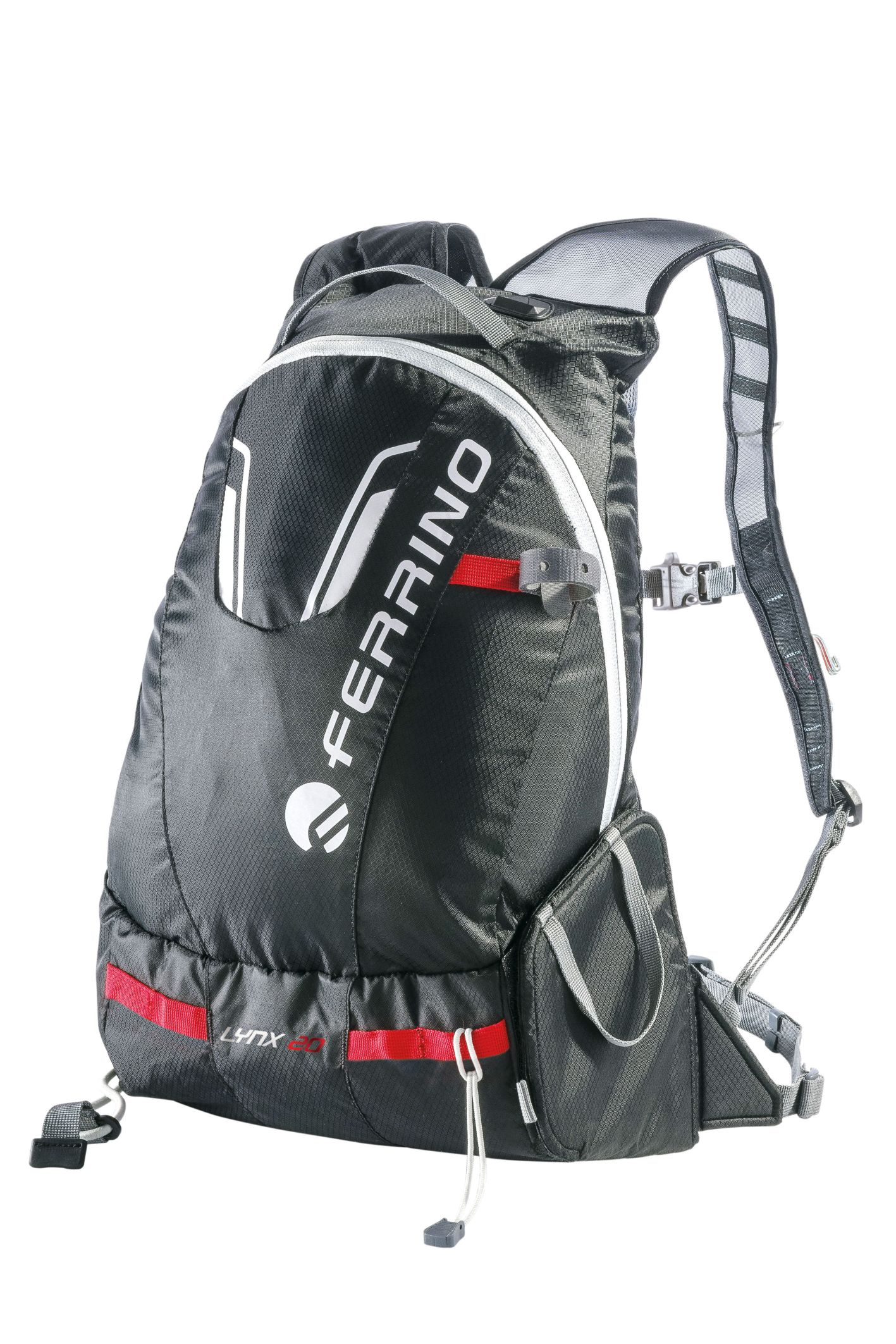 Ski touringový batoh Ferrino LYNX 20 c684d45d6c