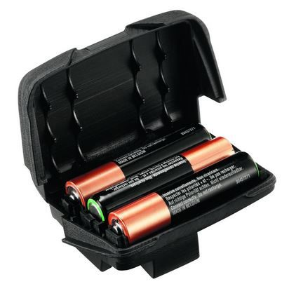 Petzl Battery pack Tikka R+ / Tikka RXP black
