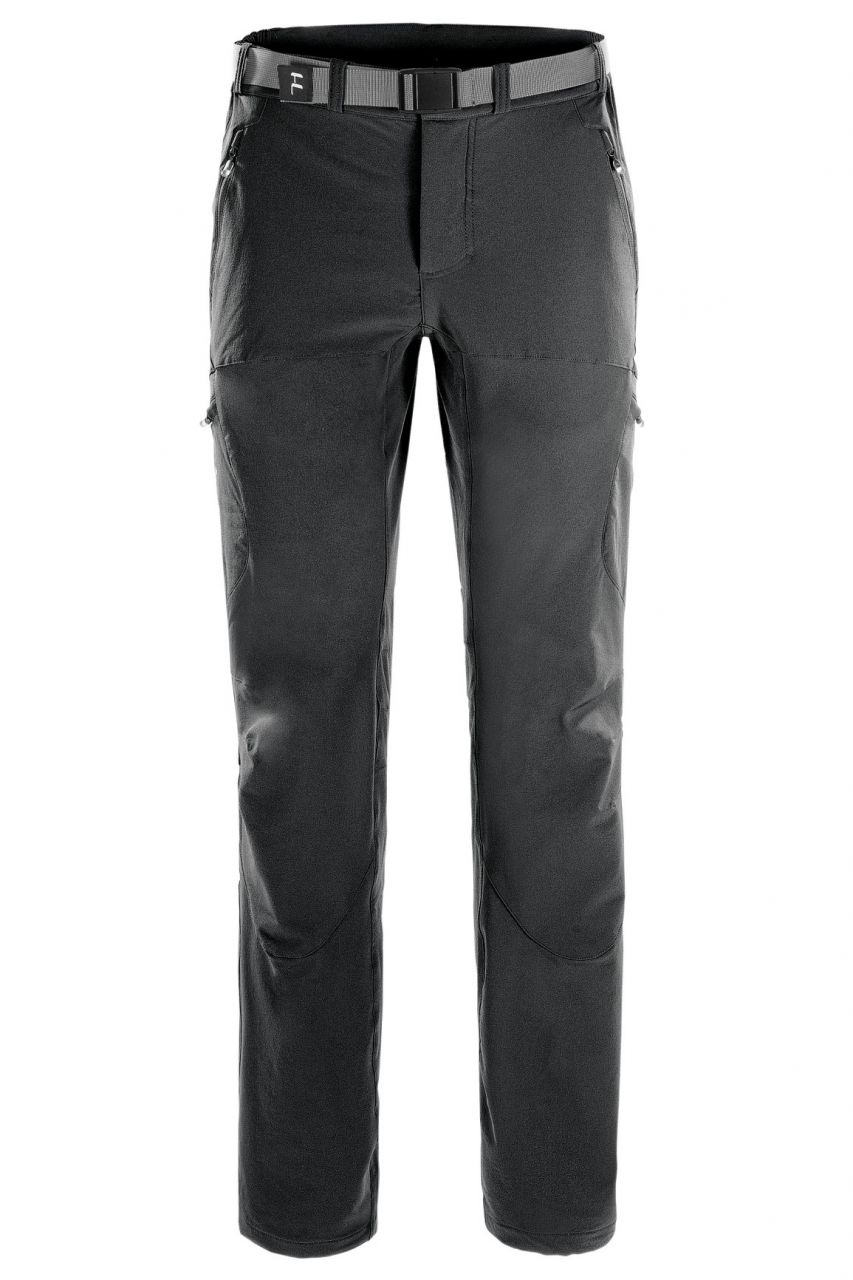 Ferrino HERVEY WINTER PANTS MAN black 48/M
