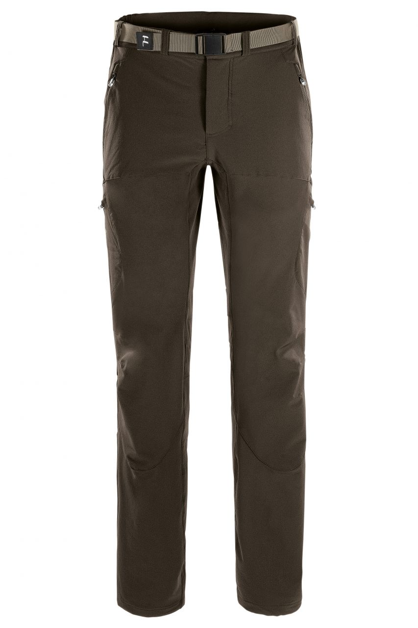 Ferrino HERVEY WINTER PANTS MAN black 50