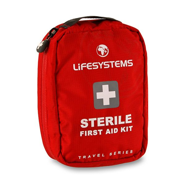 Lifesystems Lifesystems Sterile First Aid Kit