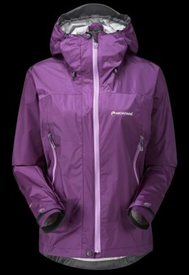 Montane female ATOMIC