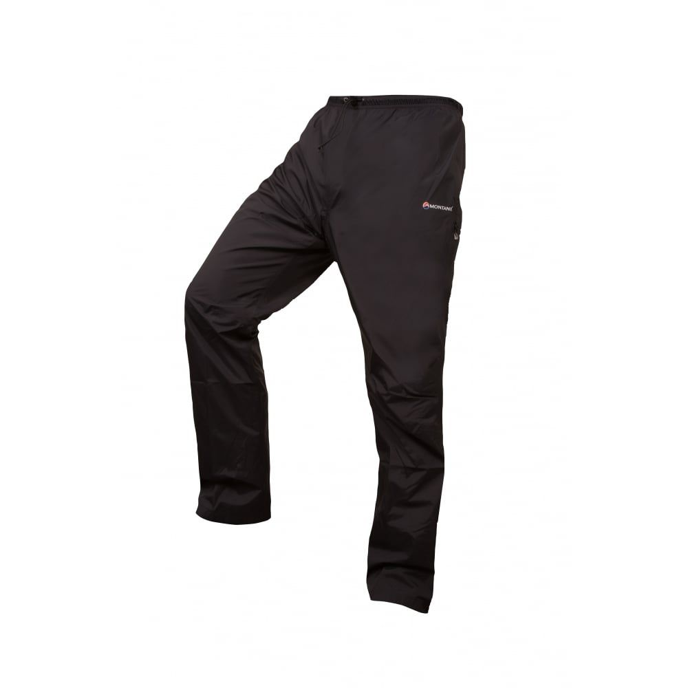 Montane Atomic Pants black XL