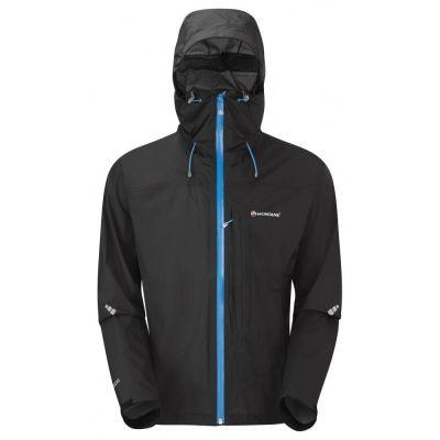 Ultraľahká nepremokavá bunda Minimus Jacket