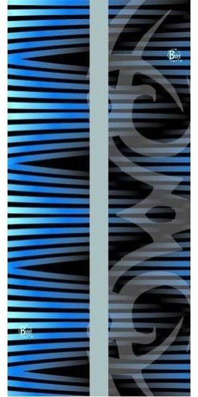 Buff Reflective Buff R-BLUE STRIPES r-blue stripes