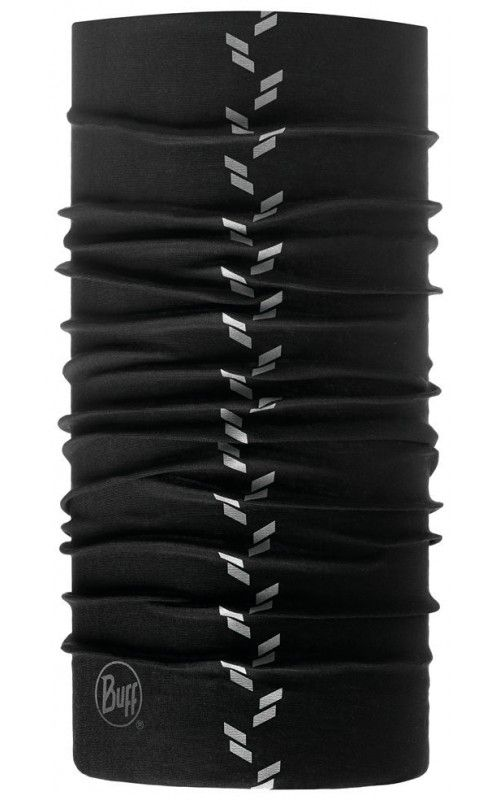 Buff Reflective Buff redesigned R-BLACK r-black