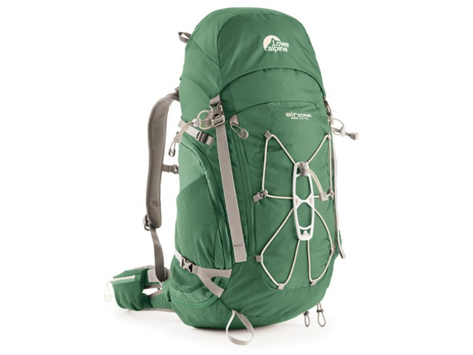 Lowe Alpine AIRZONE PRO 35:45 amazon green/sand