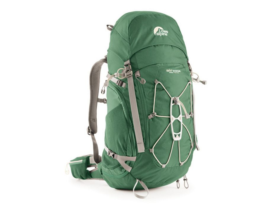 Lowe Alpine AIRZONE PRO 45:55 amazon green/sand