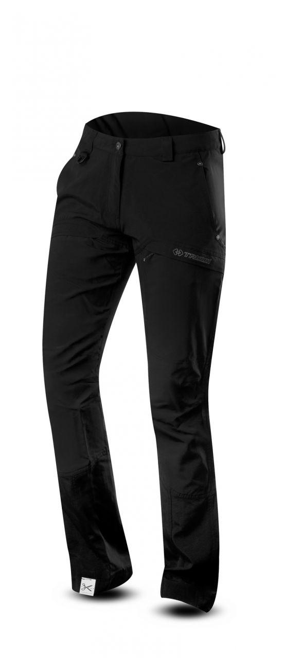 Trimm Kalhoty Trimm ARGO lady black XS
