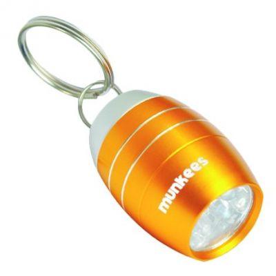 6-LED svítilna - soudek