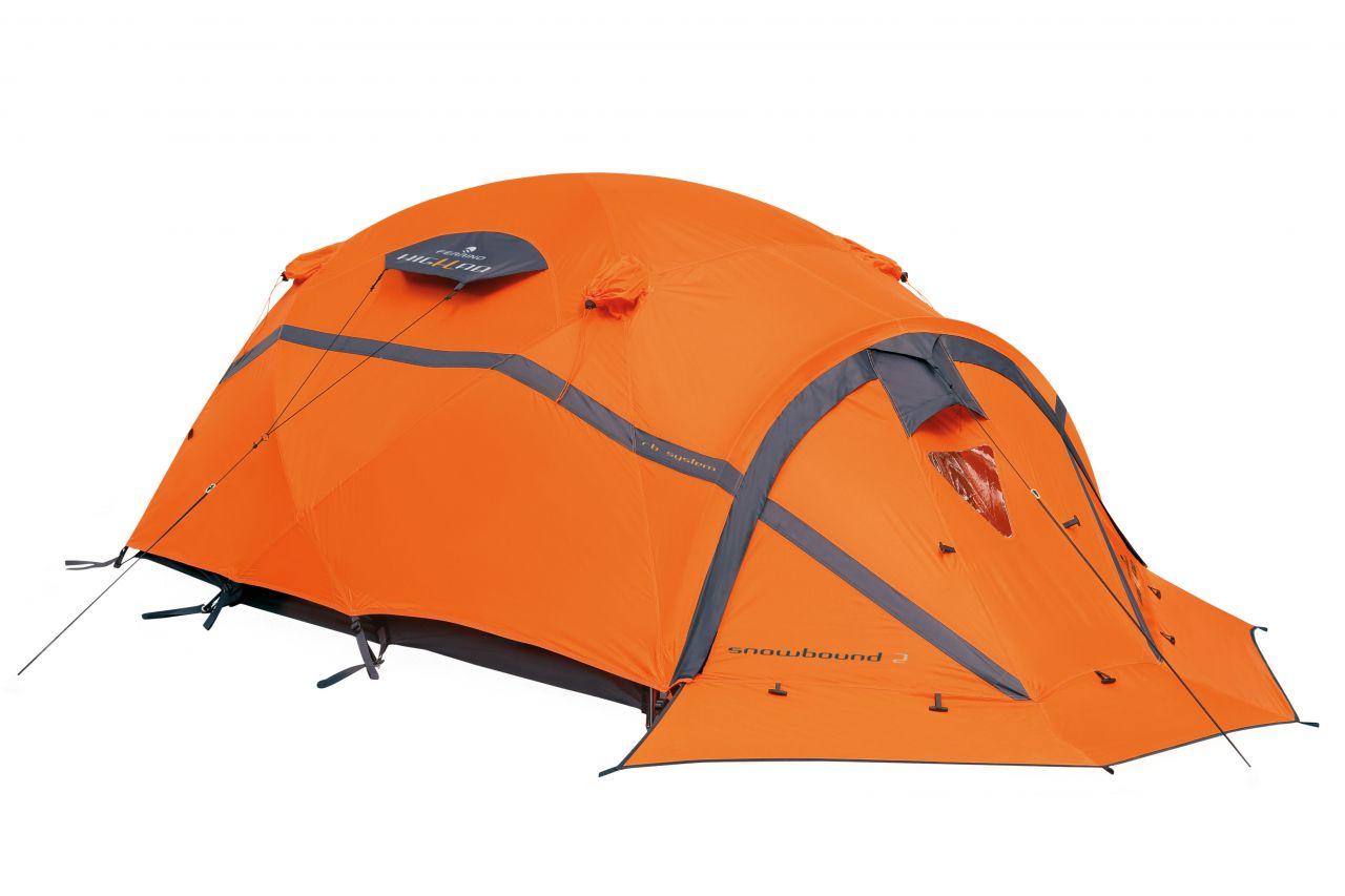 Ferrino SNOWBOUND 3 orange
