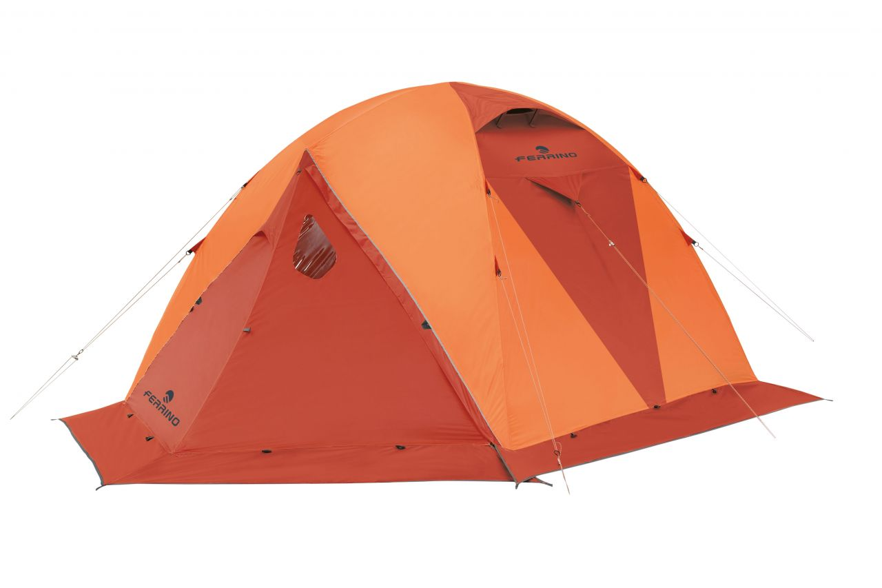 Ferrino LHOTSE 4 orange