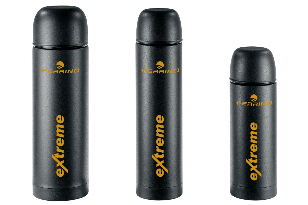 Ferrino THERMOS EXTREME 1l black