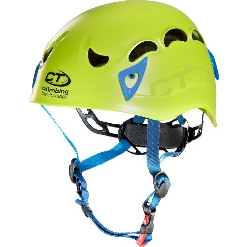 Climbing technology GALAXY green