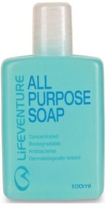 All purpose soap 100 ml