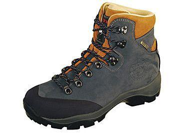 trekové topánky Saltic GRANIT