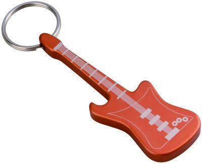 Otvírák lahví - kytara