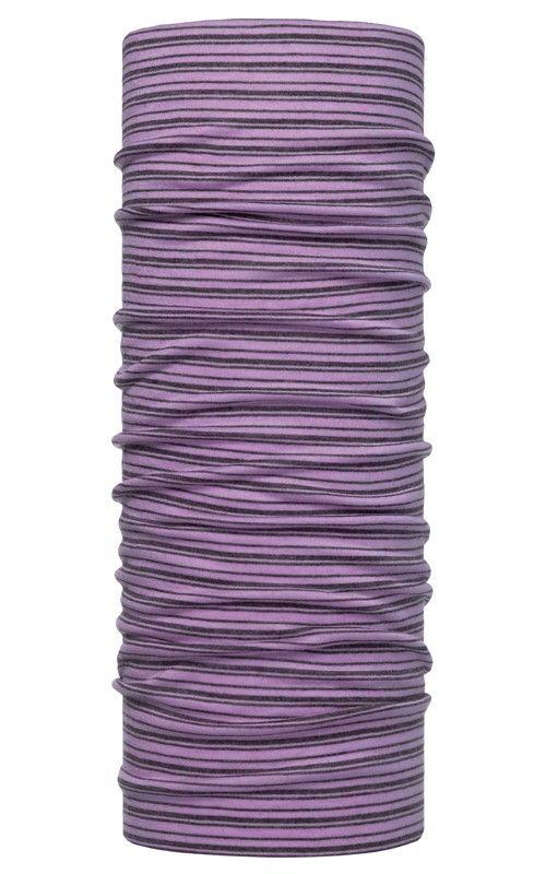 Buff Wool Buff Dyed Stripes WATT watt