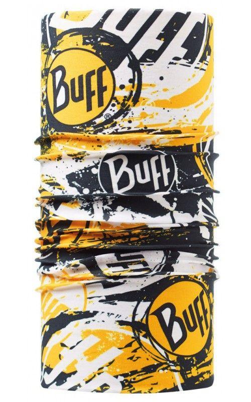 Buff Original Buff LOG PATCH log patch