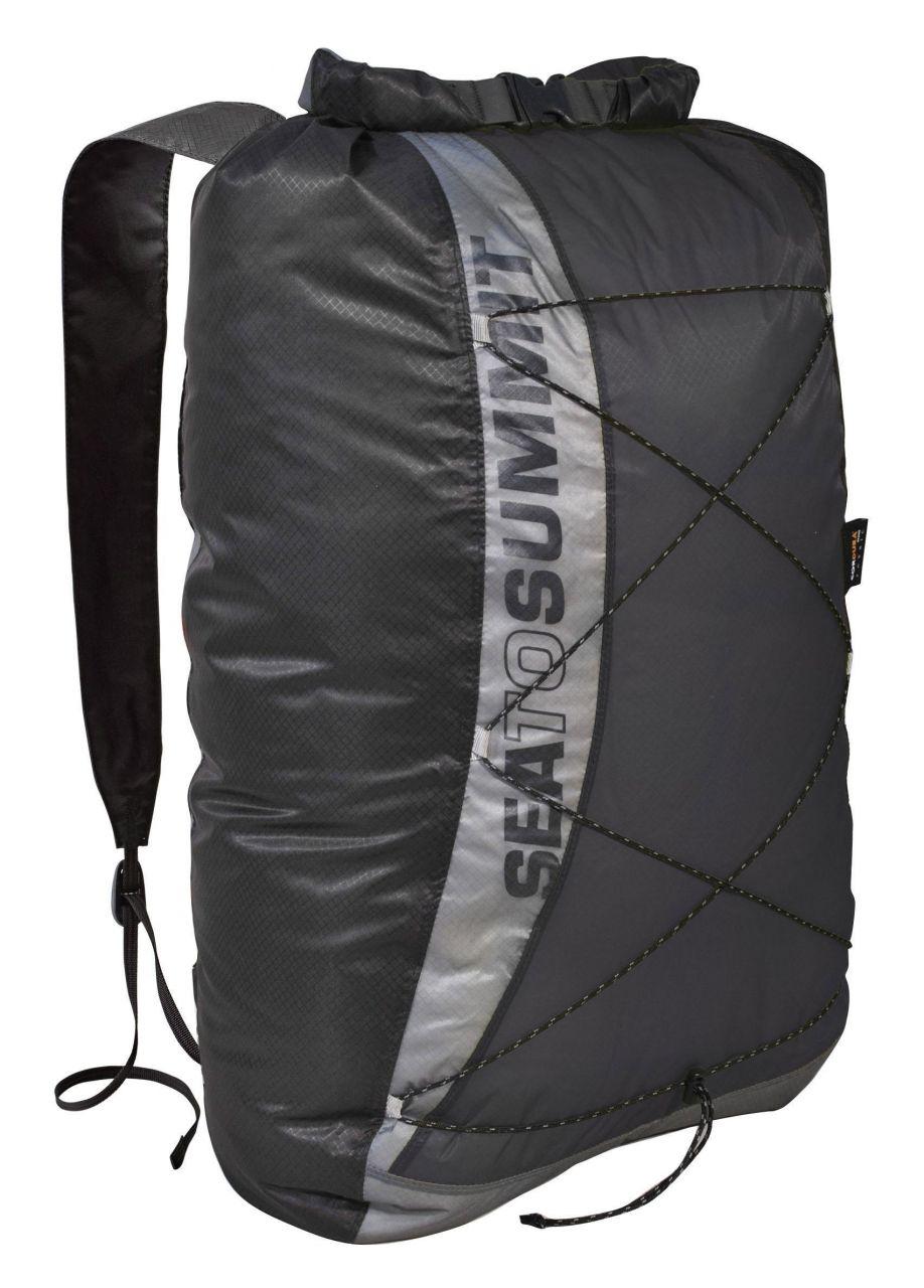 Sea To Summit Ultralehký batoh Ultra-Sil Dry Day Pack blue