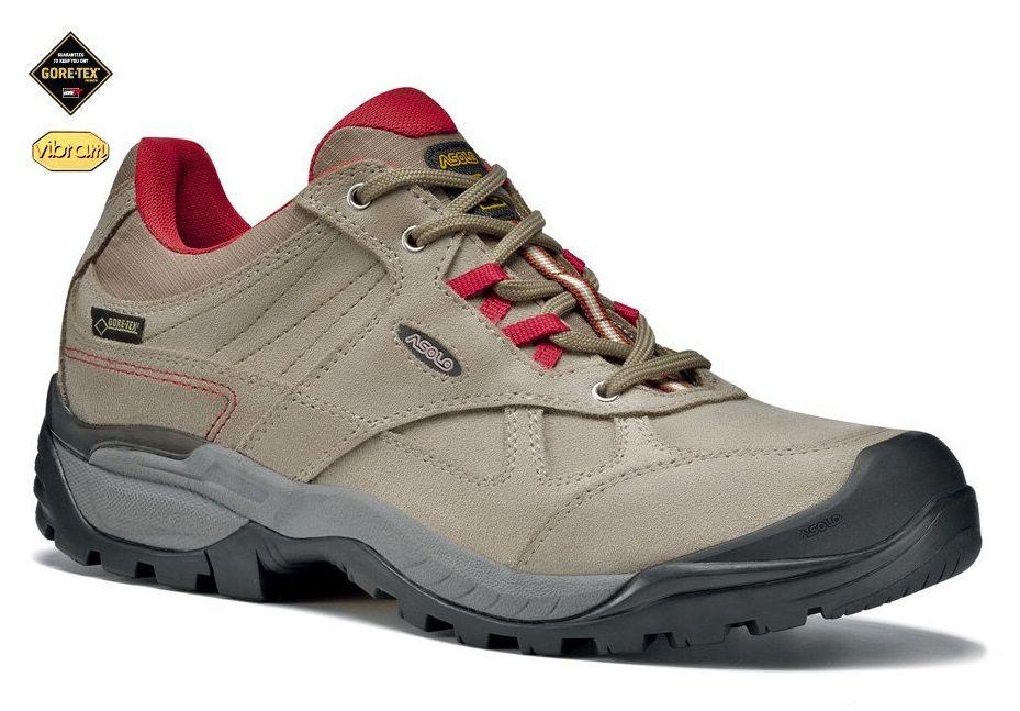 Nízká treková obuv Asolo Nailix GV ML 5b039f2879