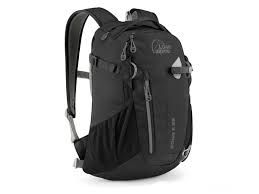 Lowe Alpine EDGE 22 2016 black