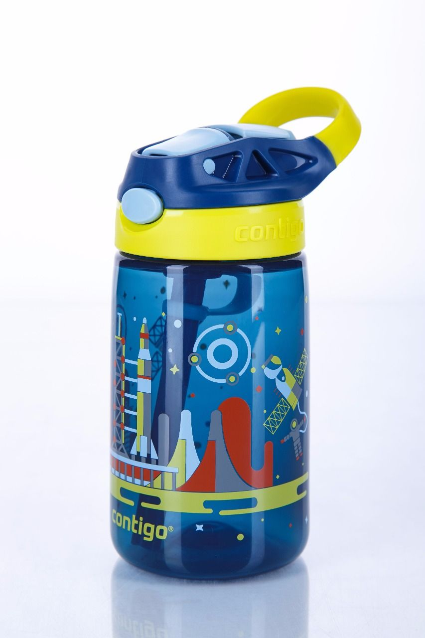 Contigo Autospout James 420 blue dance