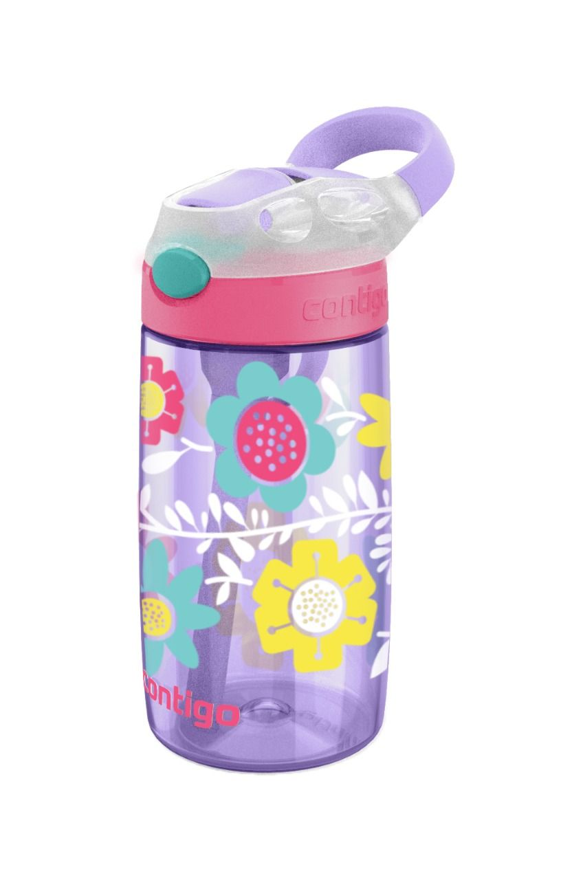 Contigo Autospout James 420 lila flowers