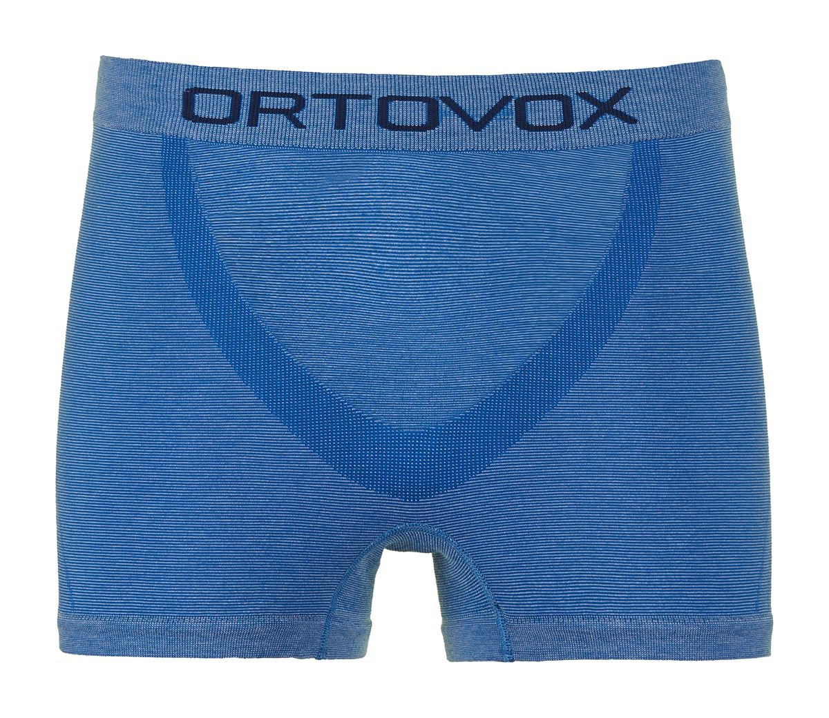 Ortovox Merino Competition Cool Boxer blue ocean XL