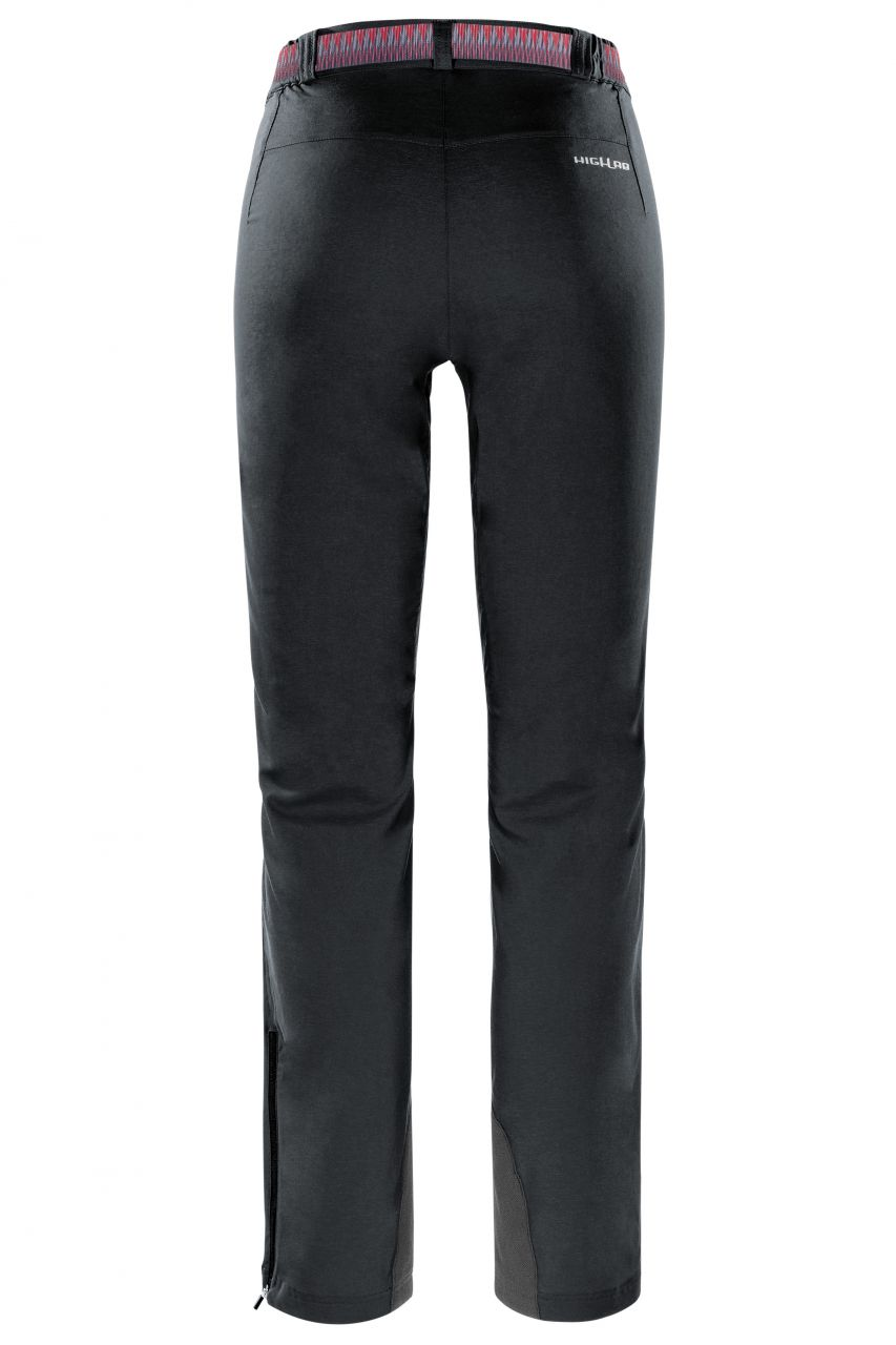 Ferrino Mupa Pants Woman black 44