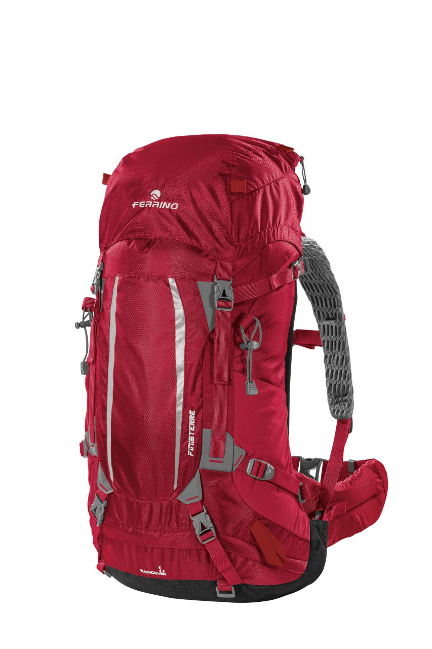 Ferrino FINISTERRE 30 LADY red