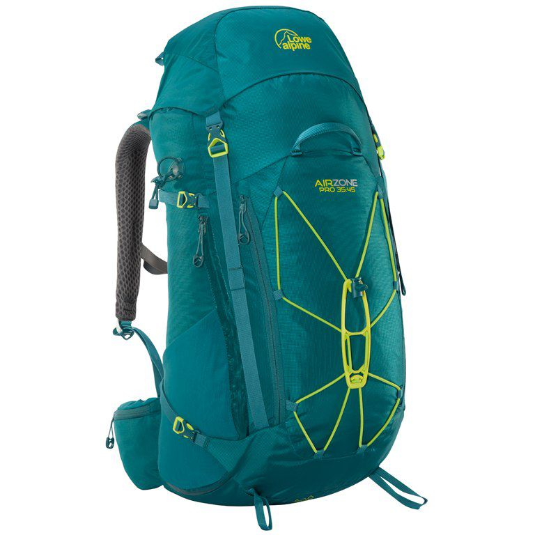 Lowe Alpine AIRZONE PRO 35:45 2016 shaded spruce