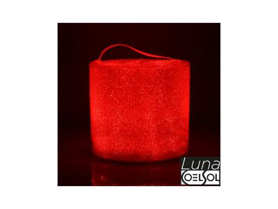 solární lampa Luna Party Star LP2