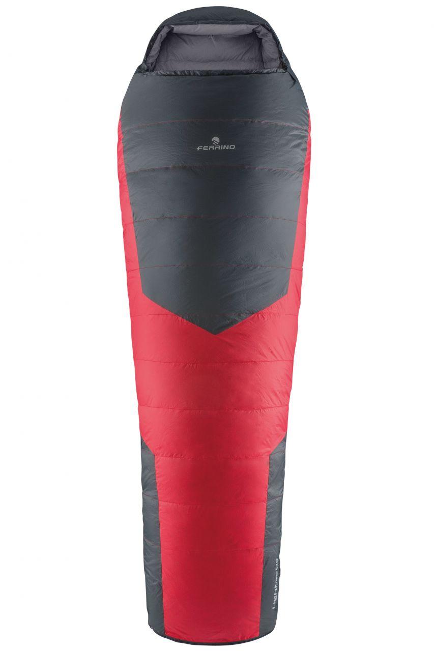 Ferrino LIGHTEC 1200 DUVET red