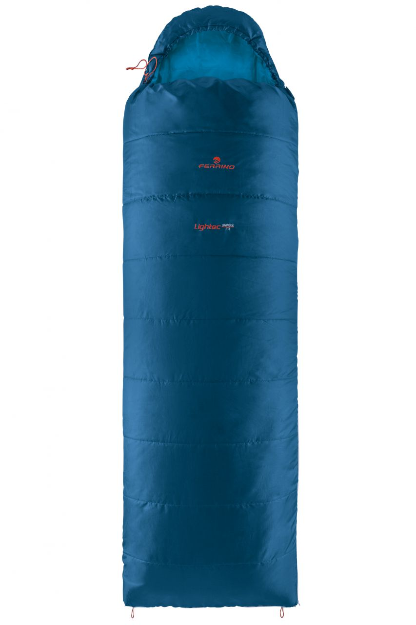 Ferrino LIGHTECH SHINGLE SQ NEW blue