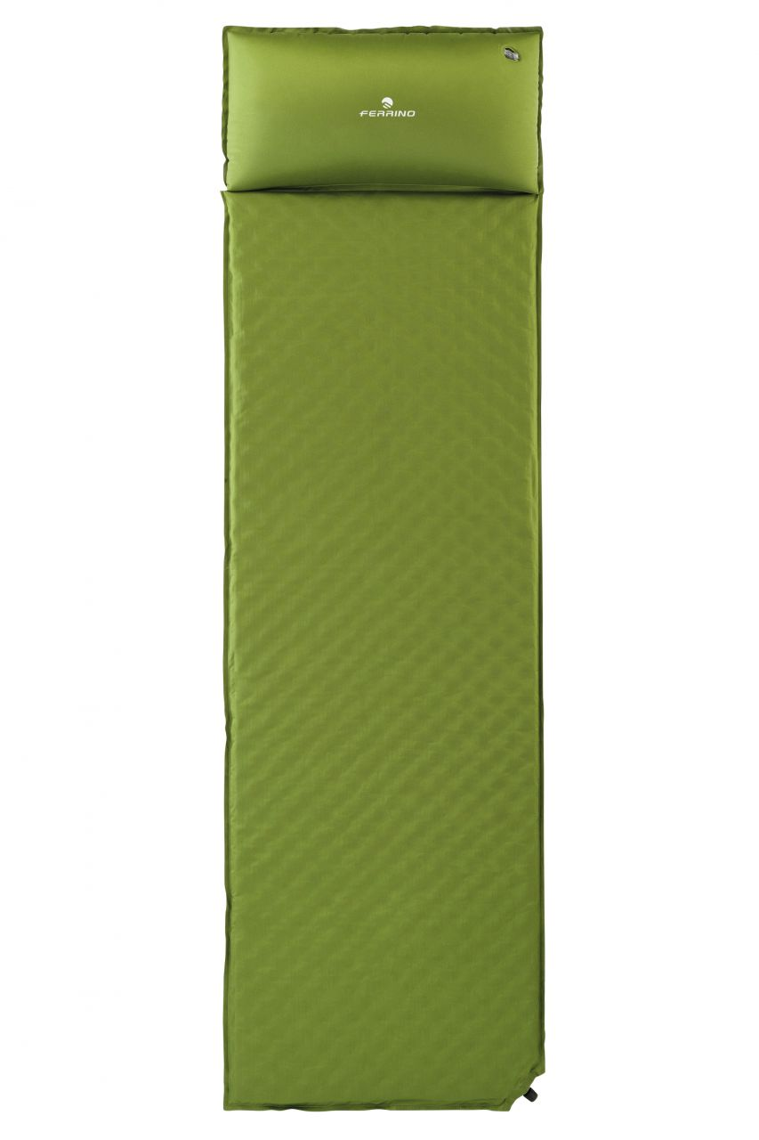Ferrino DREAM PILLOW green