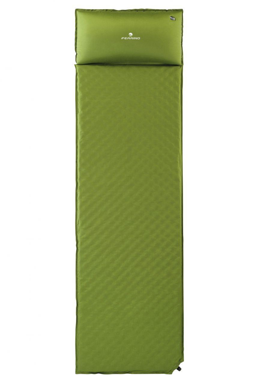 Ferrino DREAM PILLOW green