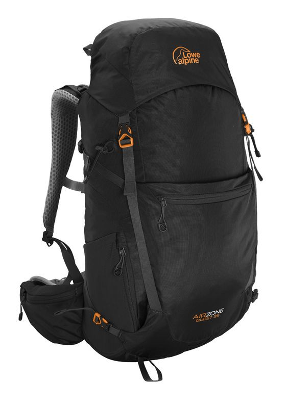 Lowe Alpine AIRZONE QUEST 35 2016 black