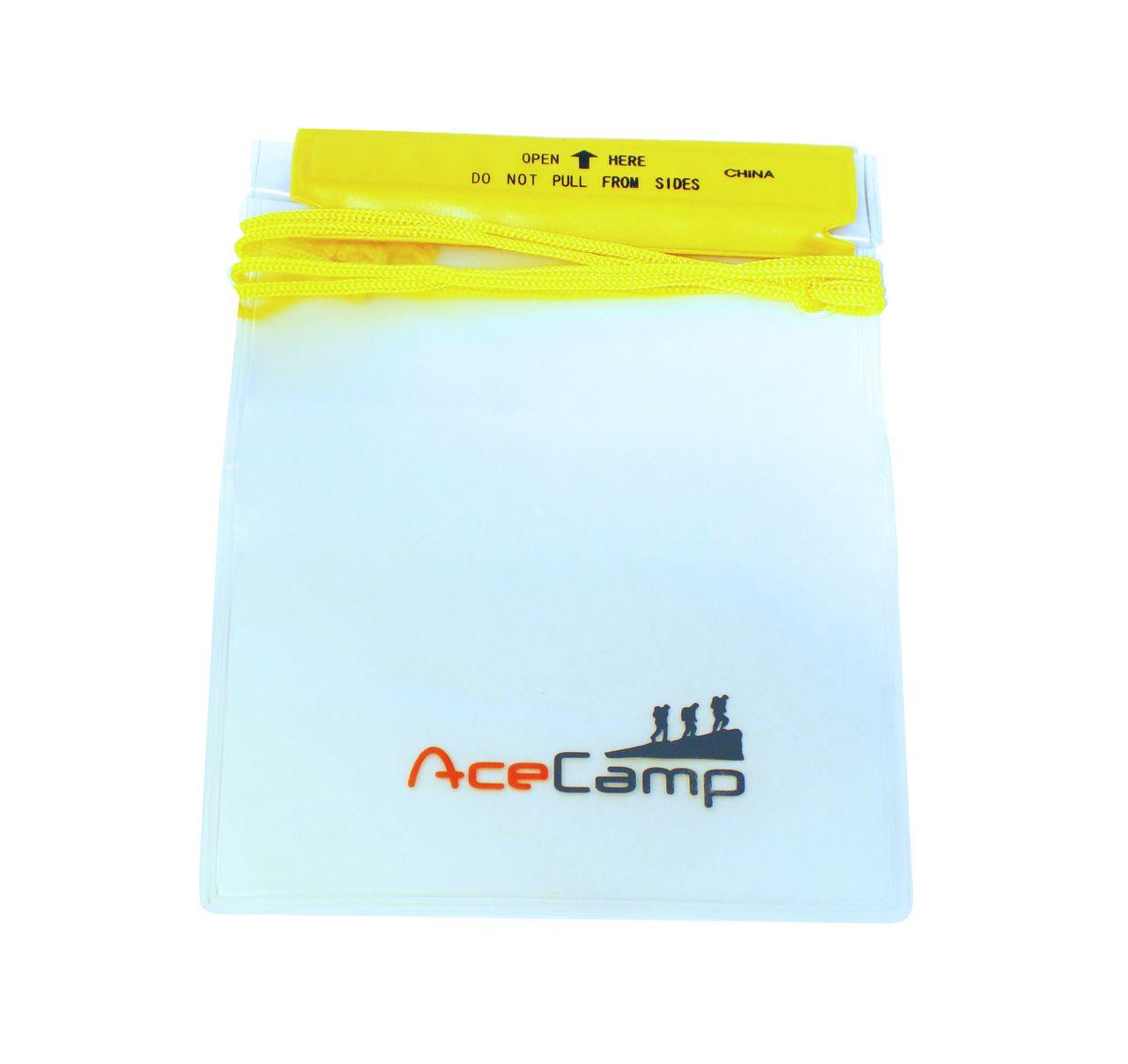 Ace Camp Vodotěsné pouzdro L