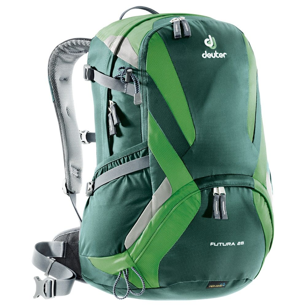 Deuter Deuter Futura 28 forest/emerald