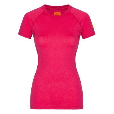Dámske funkčné prádlo Elsa Merino W T-shirt SS