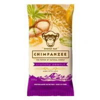CHIMPANZEE  ENERGY BAR Crunchy Peanut